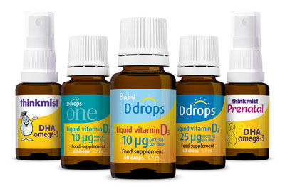 Ddrops Group Product Image