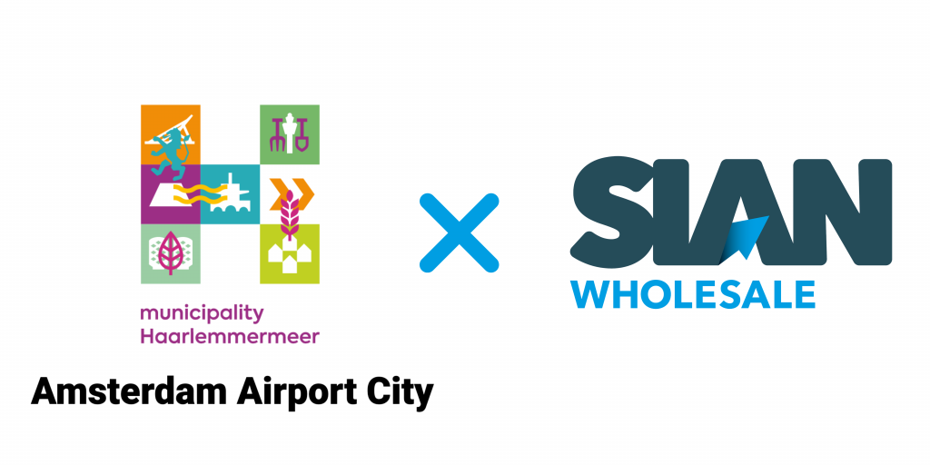 SIAN Wholesale & Amsterdam Airport City Article Business